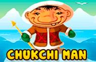 игровой автомат Chukchi Man