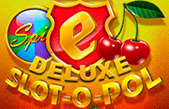игровой автомат Slot-o-Pol Deluxe