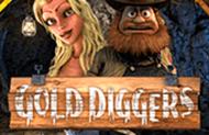 игровой автомат Gold Diggers